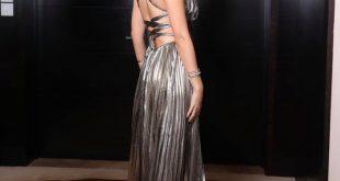 افضل اطلالة لفساتين المشاهير,فساتين الفنانات 2020