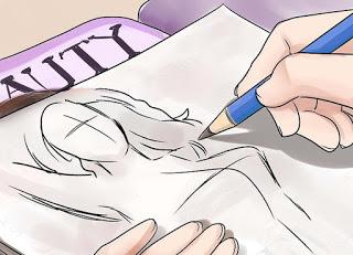 صور اتعلمي بسهولة تصميم ورسم الازياء بالصور,رسم ازياء