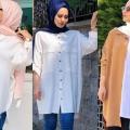 ملابس محجبات موضة صيف 2020
