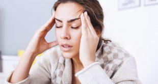اعراض المحسود عند سماع الرقية   مجلة البرونزية