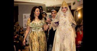 فساتين جزائرية للعرس جديدة 2020