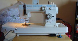 معلومات عن ماكينة الخياطة جانوم،لا تردوني - عالم حواء
