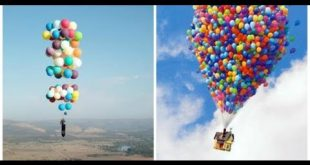 ياللي تدورون غاز الهيليوم اللي يطير البالونات تم