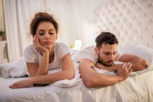 تقوية الرغبة الجنسية عند المراة