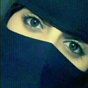 صورة صور عيون جميله بالنقاب 103 2