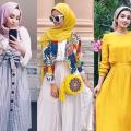 ملابس كاجوال للمحجبات موضة صيف 2020 لإطلالة رائعة | الشرقية توداي