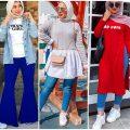 اجمل ملابس محجبات 2020| موضة ربيع 2020 😍 /ملابس ربيع 2020 للمحجبات/تشكيلة  ملابس محجبات2020 - YouTube