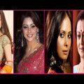 تعرفوا على 17 من نجمات المسلسلات الهندية المسلمات - YouTube