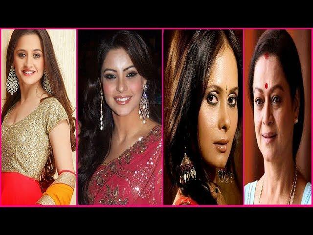 تعرفوا على 17 من نجمات المسلسلات الهندية المسلمات  YouTube