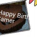 Happy Birthday Samer عيد ميلاد سعيد سامر - YouTube