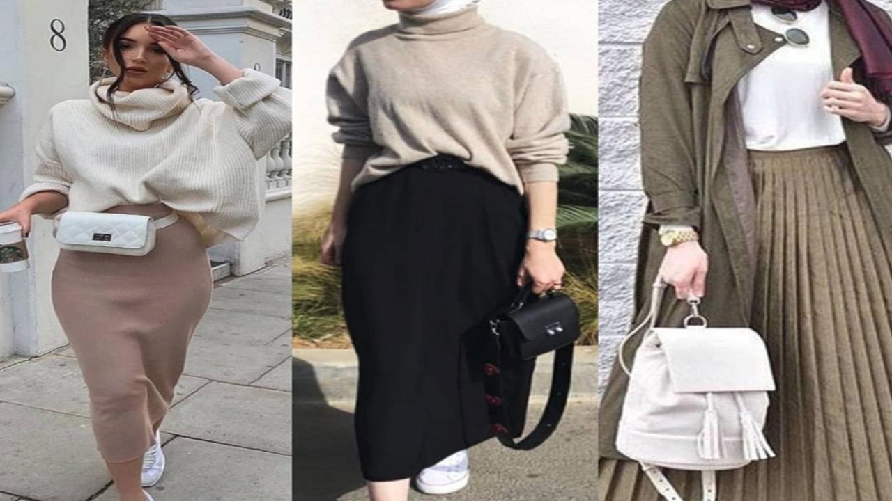 الملابس الفضفاضه نجم موضه صيف و ربيع 2021 حول العالم
