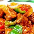 طريقة الأكل الصيني - موضوع