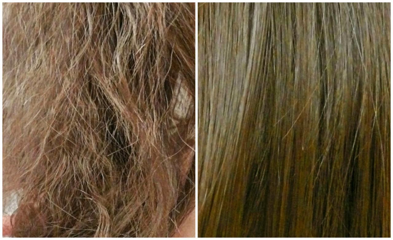 تريدين علاج الشعر التالف النهائى <p></p><br> <p></p><br>اليك علاجات منزليه سهلة التحضير  ثقف  نفسك