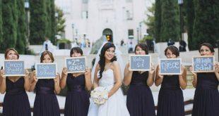 صور بنت عم العروسة