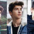 اجمل واوسم مراهقين في العالم - YouTube