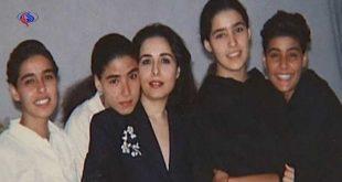 زوجات الملك عبدالله