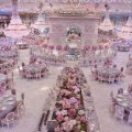 منظمي حفلات الزفاف في أبوظبي | موقع العروس