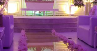 افكار ونصائح تنظيم الاعراس من فريق اختصاصي من فندق جميرا ابراج الامارات