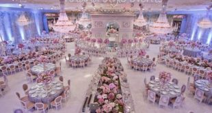 الى كل عروس مستلزمات الزفاف من افنان كوش افراح مسكات العروس