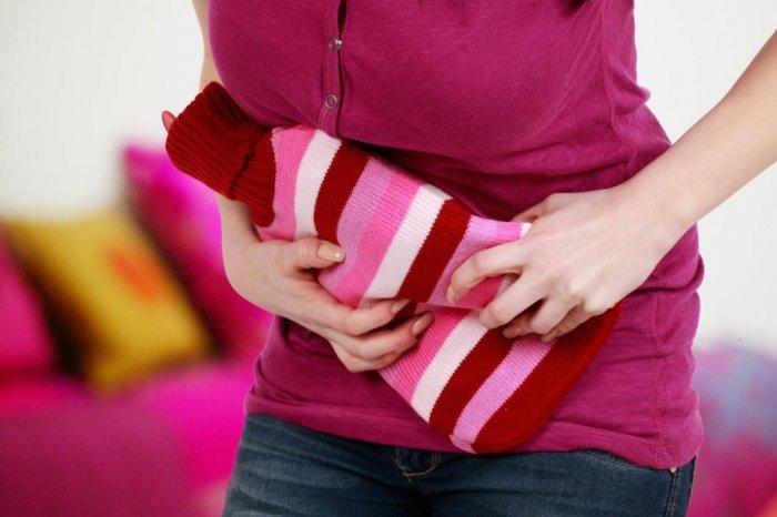 نصائح يجب اتباعها خلال الدورة الشهرية | المرسال
