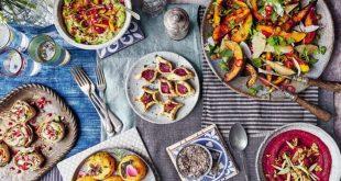 نصائح منال العالم في المطبخ وتحضير الطعام - Savoir Flair Al Arabiya