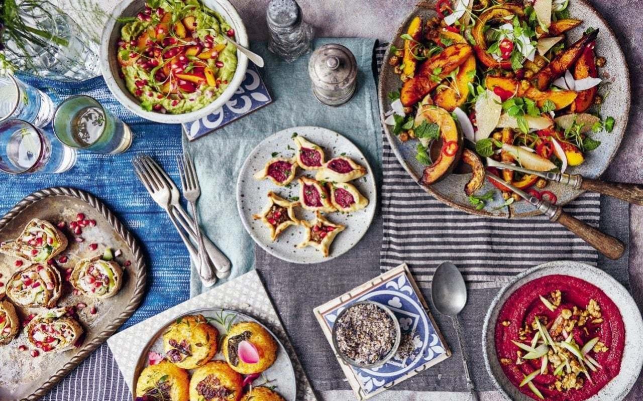 نصائح منال العالم فالمطبخ و تحضير الاكل  Savoir Flair Al Arabiya