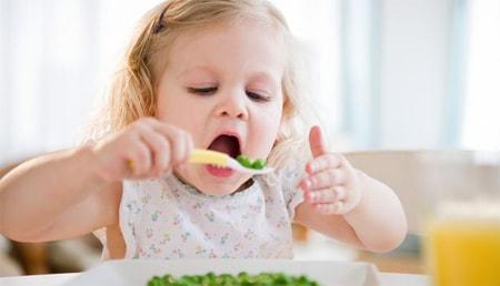 طبخات تسمن الاطفال فاسبوع مفهرس