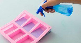 كيف صنعت الصابون بيدي - وصفاتي المفضلة لصنع الصابون. الصابون اليدوية -  أساسيات صنع الصابون المنزل