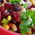 سلطة البقوليات بالصوص لذيذة وصحية | موقع طبخ صح