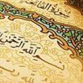 صدى البلد: فضل سورة الفاتحة.. شفاء من كل داء وموضع الرقية الشرعية بها في  هذه الآية.. رددها كما أوصى النبي