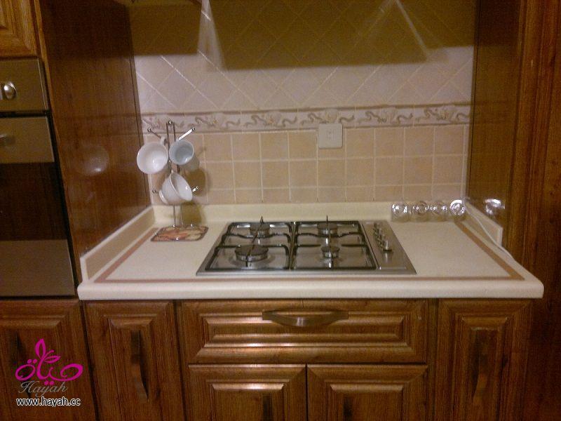 واخيرا صور مطبخى الي و عدتكم به | حياتي