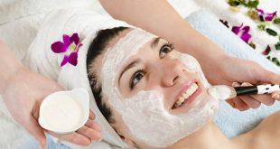 خلطة سحرية لتنظيف البشرة الدهنية | مجلة سيدتي