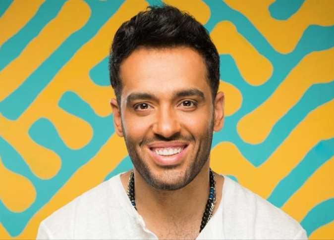 رامي جمال يطرح اغنية «ما بتكبريش» بمناسبه عيد الحب | المصري اليوم